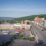 Little Falls Downtown with CVS Pharmacy and Price Chopper