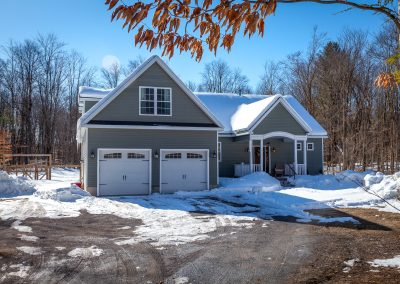 Stunning Custom-Built Home—Close to Utica & Griffiss
