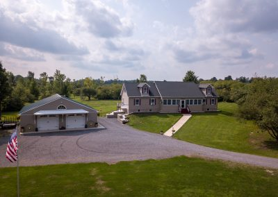 Extraordinary Country Home with Numerous Amenities